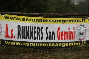 Cross SanGemini 2011