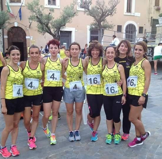 Runners Women
