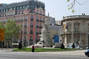 Foto Lisbona 22.03.2009