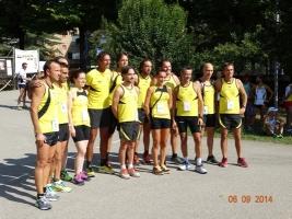 Foto Maratona Myricae 06.09.2014