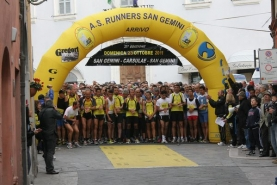 SanGemini-Carsulae Edizione 2011