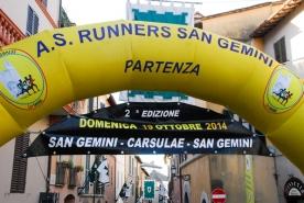 SanGemini-Carsulae Edizione 2014