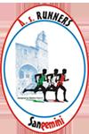 Runners San Gemini