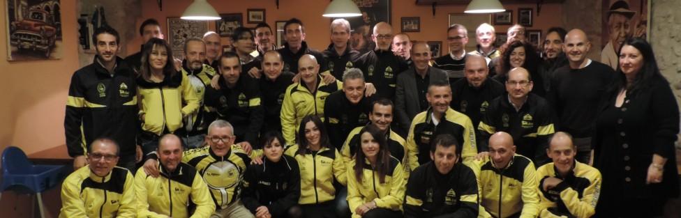 15° Cross Città di SanGemini 11.12.2016