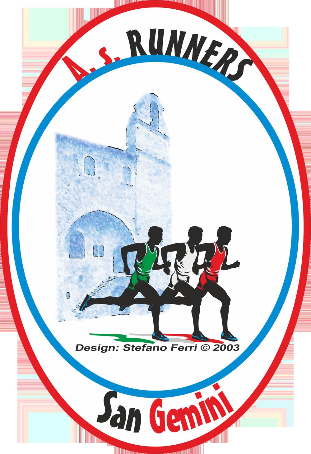 Logo Runners